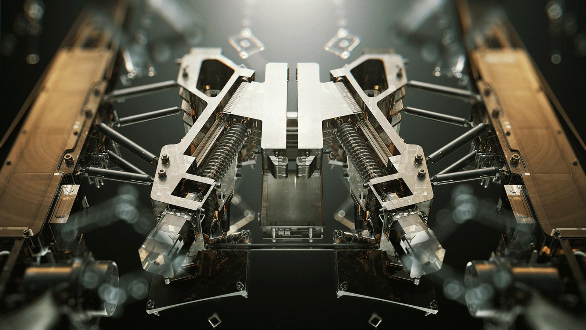Hyperloop-Render