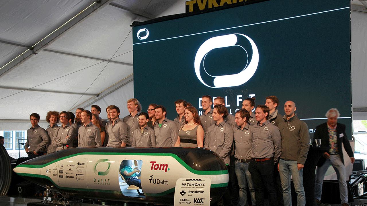 Hyperloop-Team